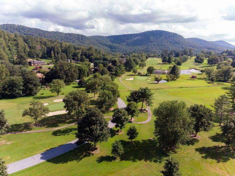 Lenoir_NC_golf