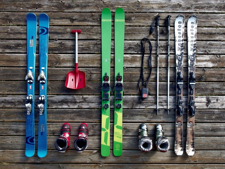 NC Ski Resorts