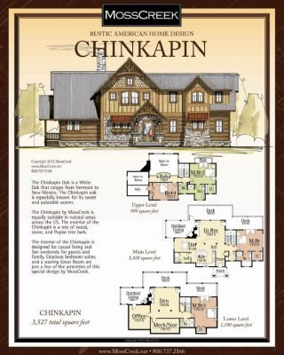 chinkapin-floor-plan