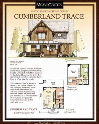 cumberland trace-floor-plan