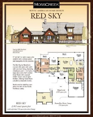 red sky-floor-plan