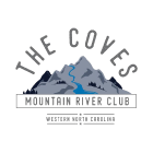 The Coves Mountain River Club logo